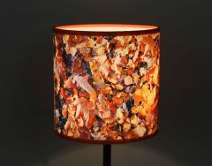 Lamp Colours of autumn S