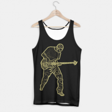 Tank Top bASSPLAYER B