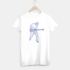 T Shirt Regular bASSPLAYER W